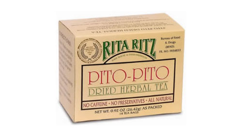 Pito Pito Tea